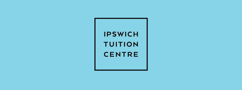 Custom logo design for Ipswich Tuition Centre.
