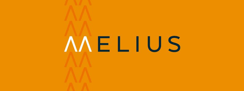 Logo design for Melius in Ipswich, Suffolk.